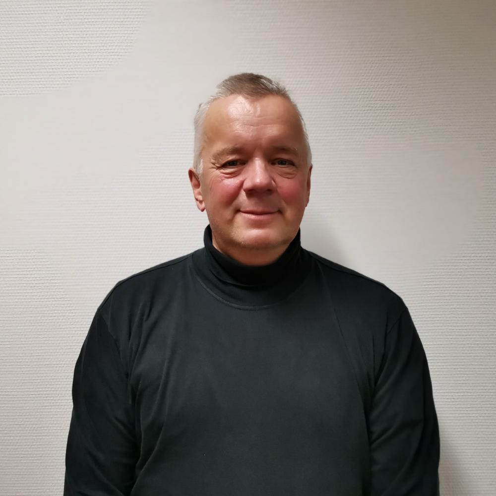 Risto Junttila