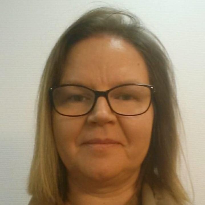 Tiina Pesonen
